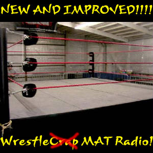 WrestleMat Radio April 2, 2010