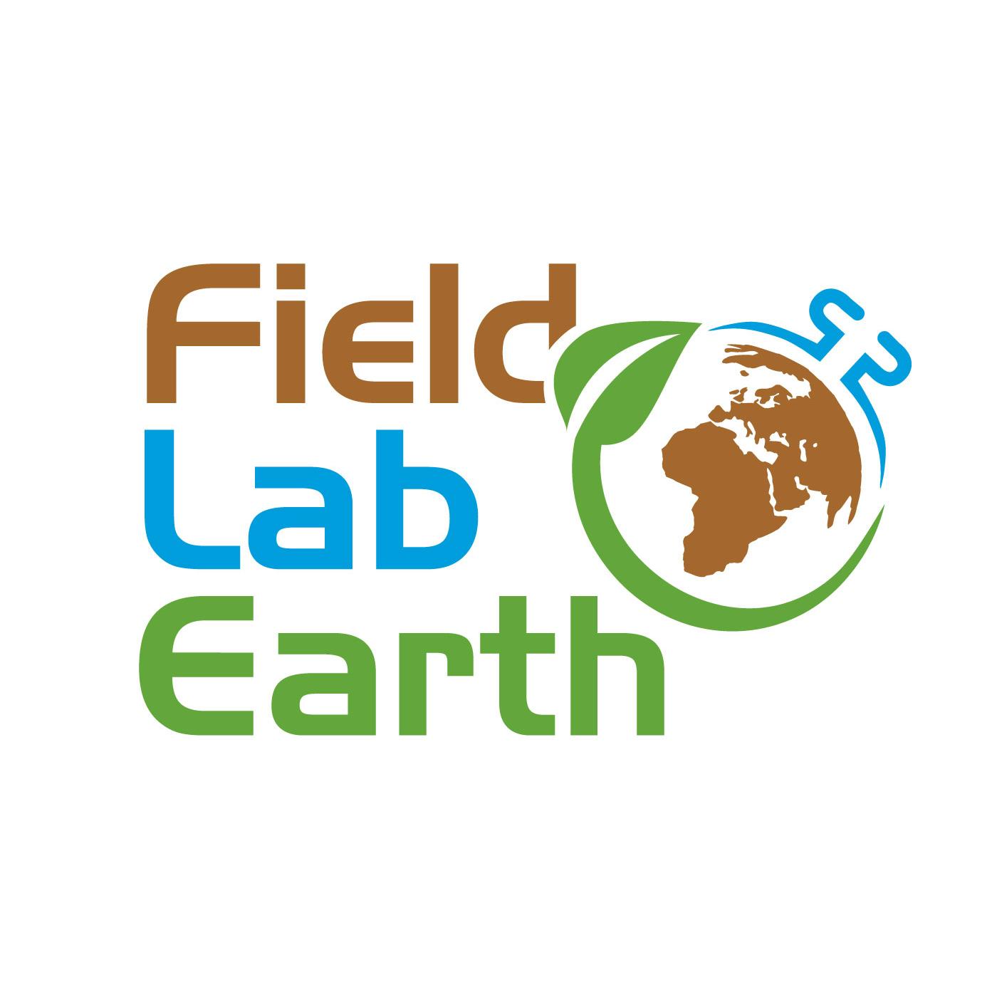 Field, Lab, Earth show art