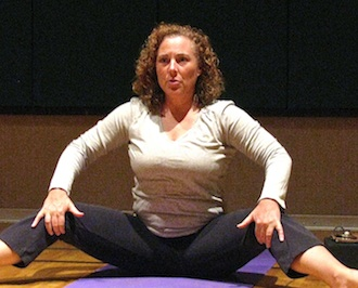 Mormons and Yoga with LeAnne Tolley