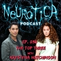 Artwork for EP. 036 The Top Three W/ Krystyna Hutchinson