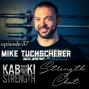 Artwork for Strength Chat #37: Mike Tuchscherer