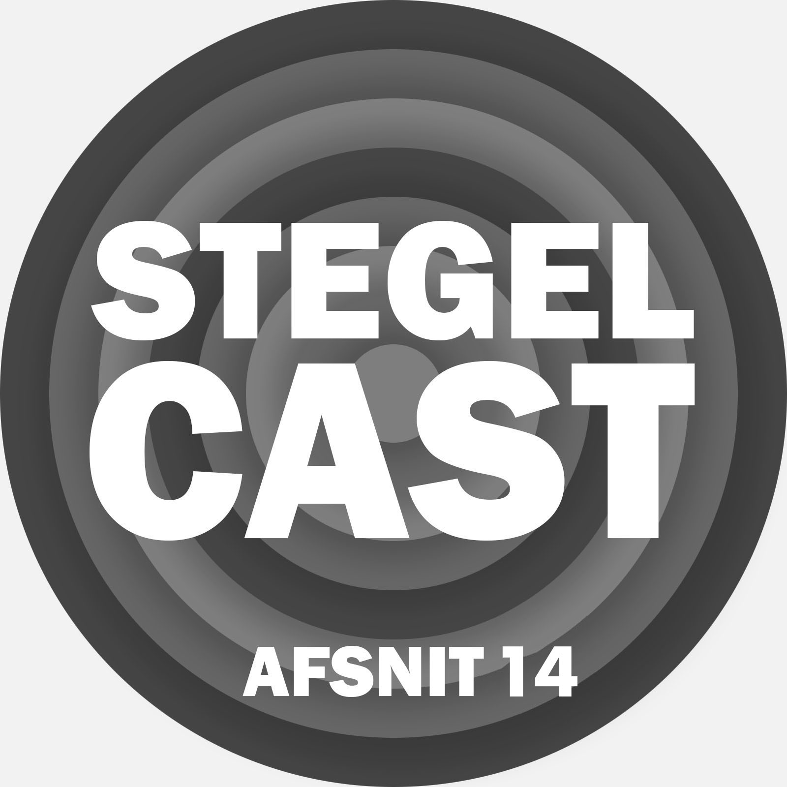 Artwork for Stegelcast Afsnit 14: Lost Comics med Andreas Nederland