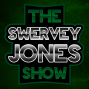 Artwork for SJS #207 - Swervey in the Nasty Nati (Part 2)