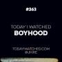 Artwork for Movie Review: Boyhood (2014)