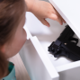 Artwork for Reducing Firearm Deaths in Children with Hooman Azad