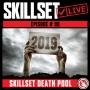 Artwork for Skillset Live Episode #98: The 2019 Skillset Death Pool