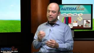 Autism Live, Thursday April 10th, 2014