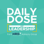 Artwork for Daily Dose: Leaders Shape the Future