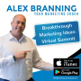 Artwork for Breakthrough Marketing Ideas: Virtual Summit