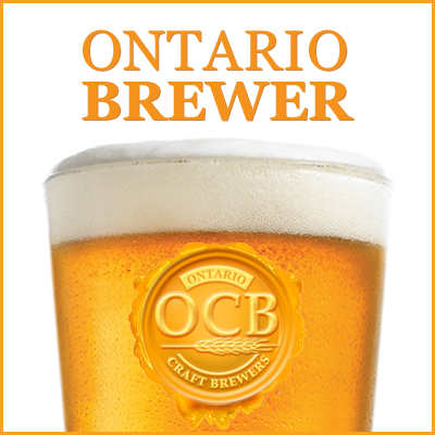 Ontario Brewer Podcast #16 - The Brewers Plate