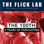 Artwork for #100 - The Hundredth