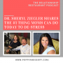 Artwork for E044 - Empower Yourself As a Parent In Less Than Two Hours a Day, According to Dr. Sheryl Ziegler