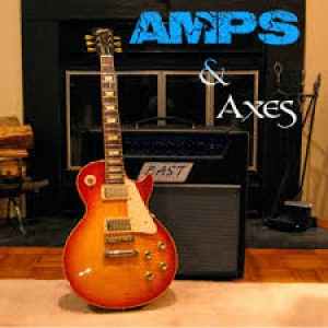 Episode 14 Jeff Bober and Mick Marcellino from Amps and Axes Podcast