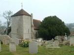 Little Norman church