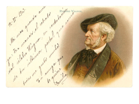 Richard Wagner's 200th Birthday Tribute