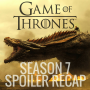 Artwork for Crossover 3: Game of Thrones Ssn 7 Recap with Swara Salih