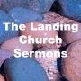 """Artwork for """"The Broken Saved in Christ"""" - Pastor Andrew Ross"""