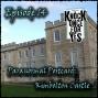 Artwork for Paranormal Postcard - Kimbolton Castle