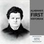 Artwork for 38: Albert J. Pickett - THE Alabama Historian