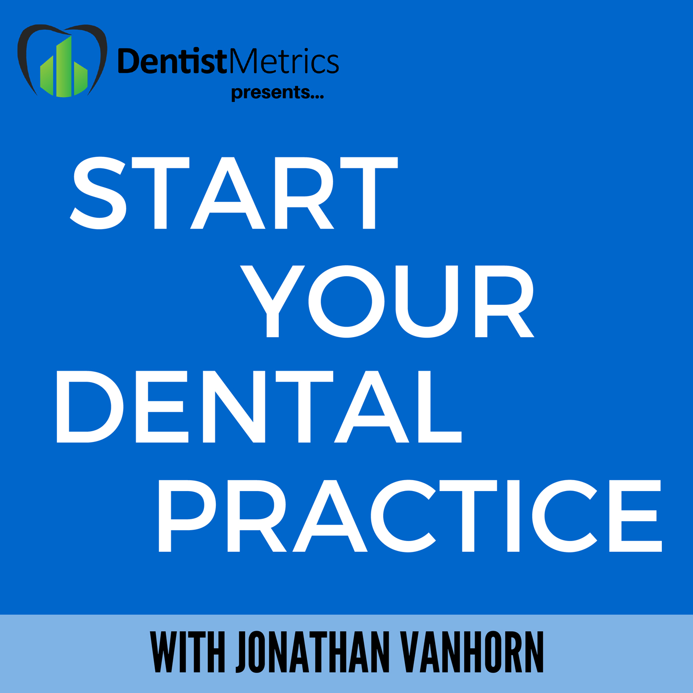 Artwork for What Dental School Won't Teach You About Your Finances With Dr. Tom Larkin