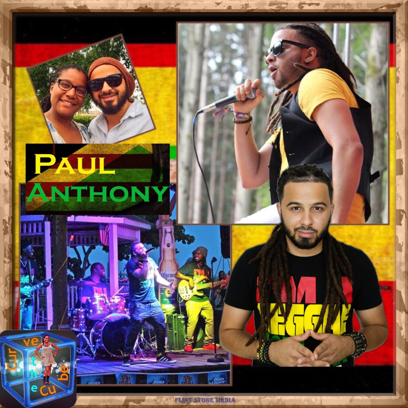 #79 – REGGAE MUSICIAN – Paul Anthony II - 2016-06-10