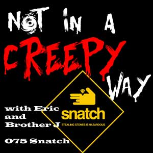 NIACW 075 Snatch