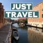 Artwork for Godfather of Travel Podcasting, Amateur Traveler Host Chris Christensen - Part 1