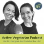 Artwork for AV 075 - Ten Ways to Stick To Your Plant-Based Diet In a Meat-Eating Household