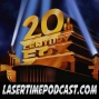 Artwork for RIP 20th Century Fox - Laser Time #374