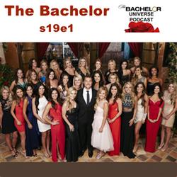 s19e1 The Bachelor