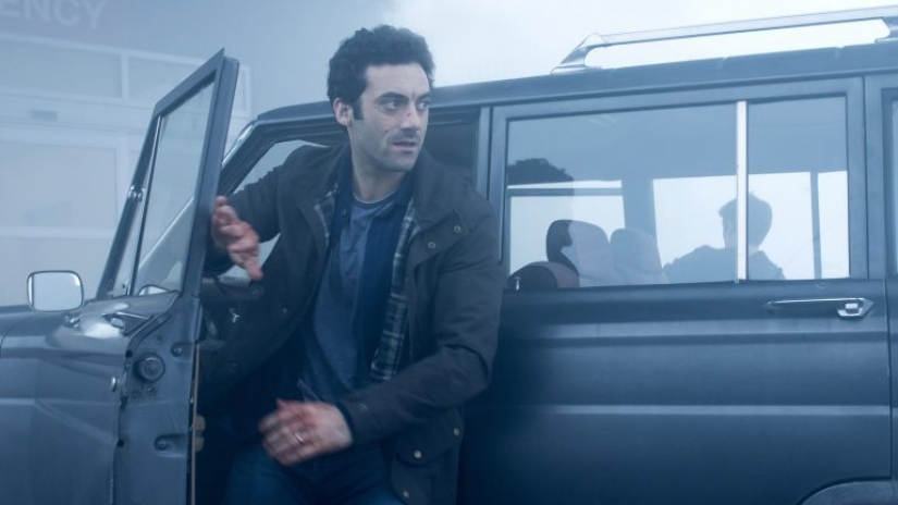 "The Mist Recap Ep. 5 Plus, ""Top 5 Scariest Stephen King Stories"""