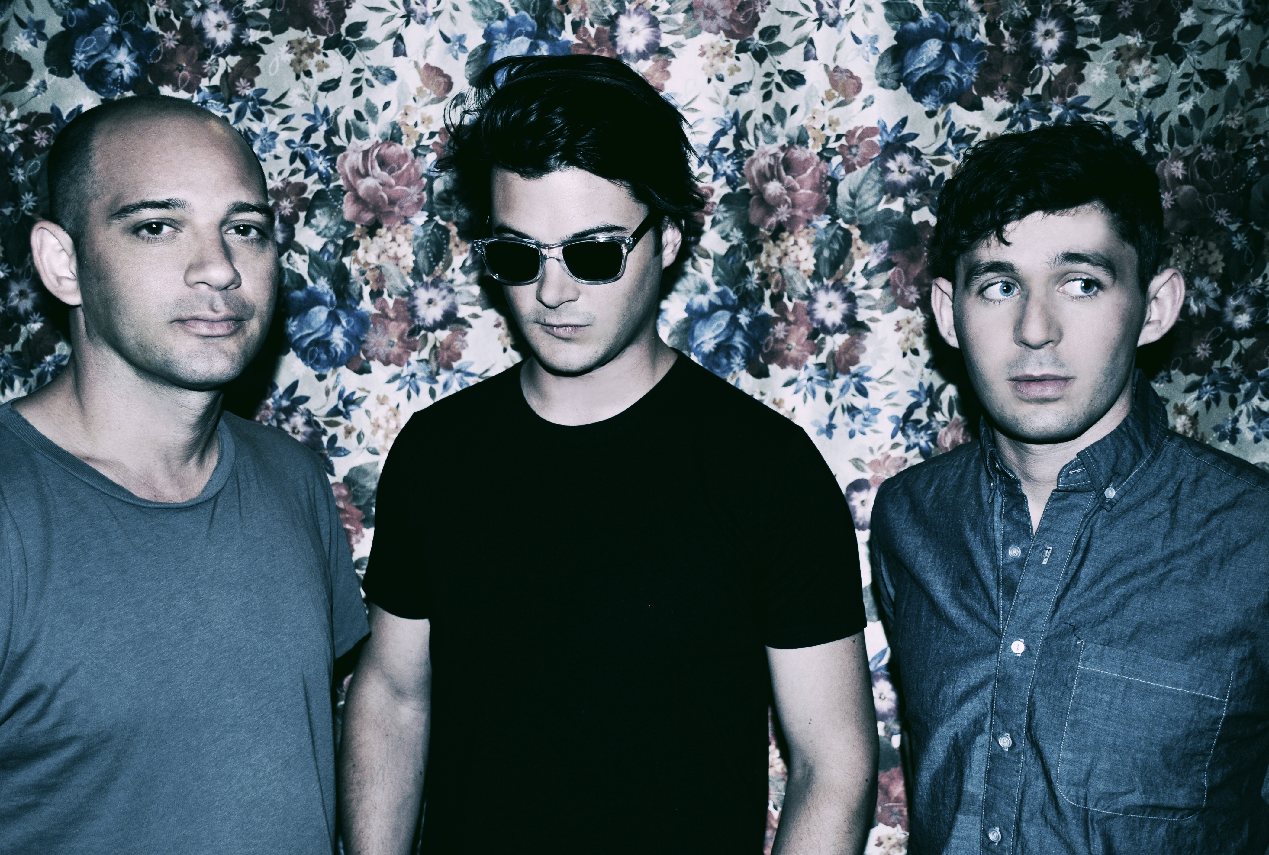 May 2011, The Antlers Interview