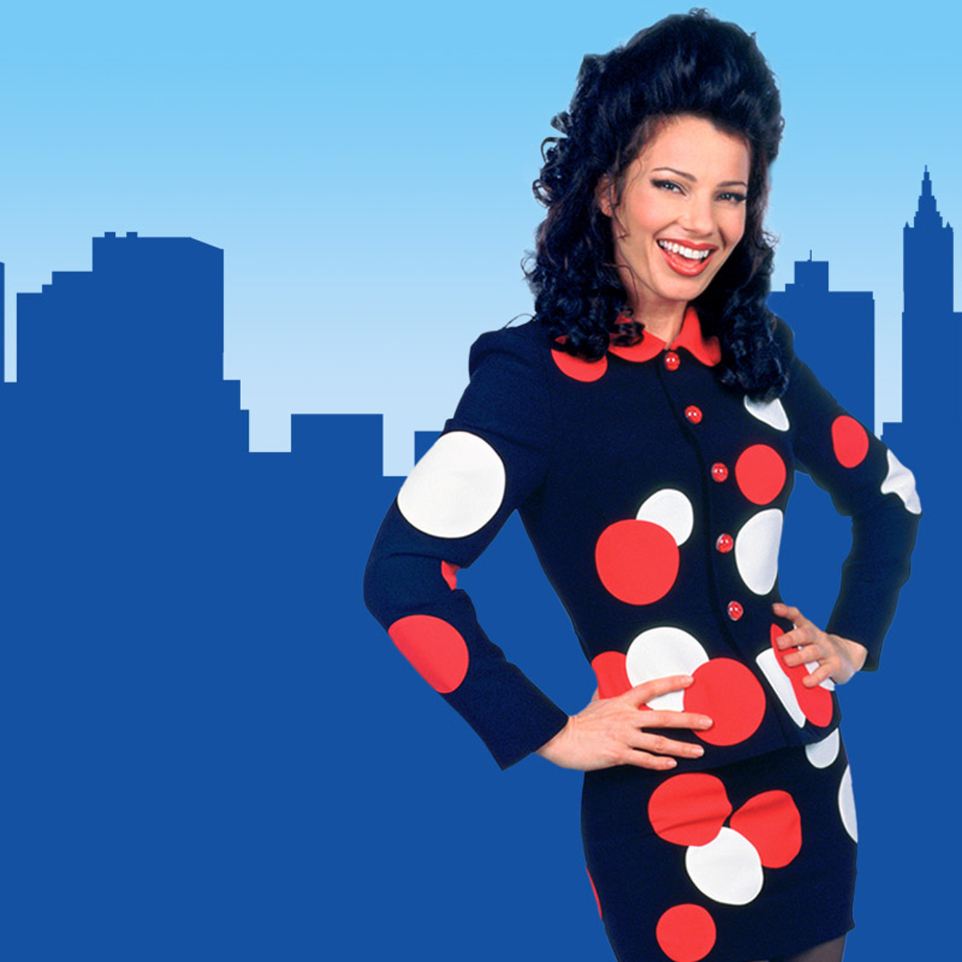 Top 5 - Video Game Character Pairings to Play the Roles of Mr Sheffield and Fran Drescher in a Reboot of The Nanny