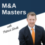 Artwork for 21: Patrick Krause | How M&A Is Different in Healthcare