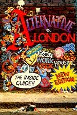 Thameside 16May82 #2 Bob's birthday, Alternative London