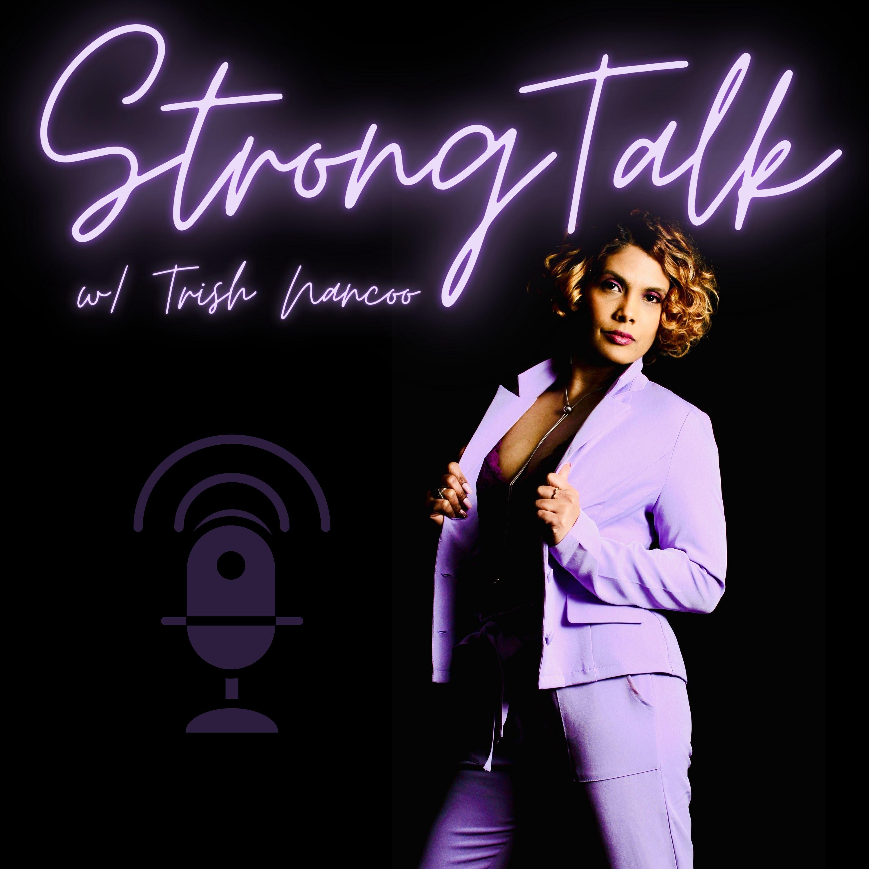 StrongTalk show art
