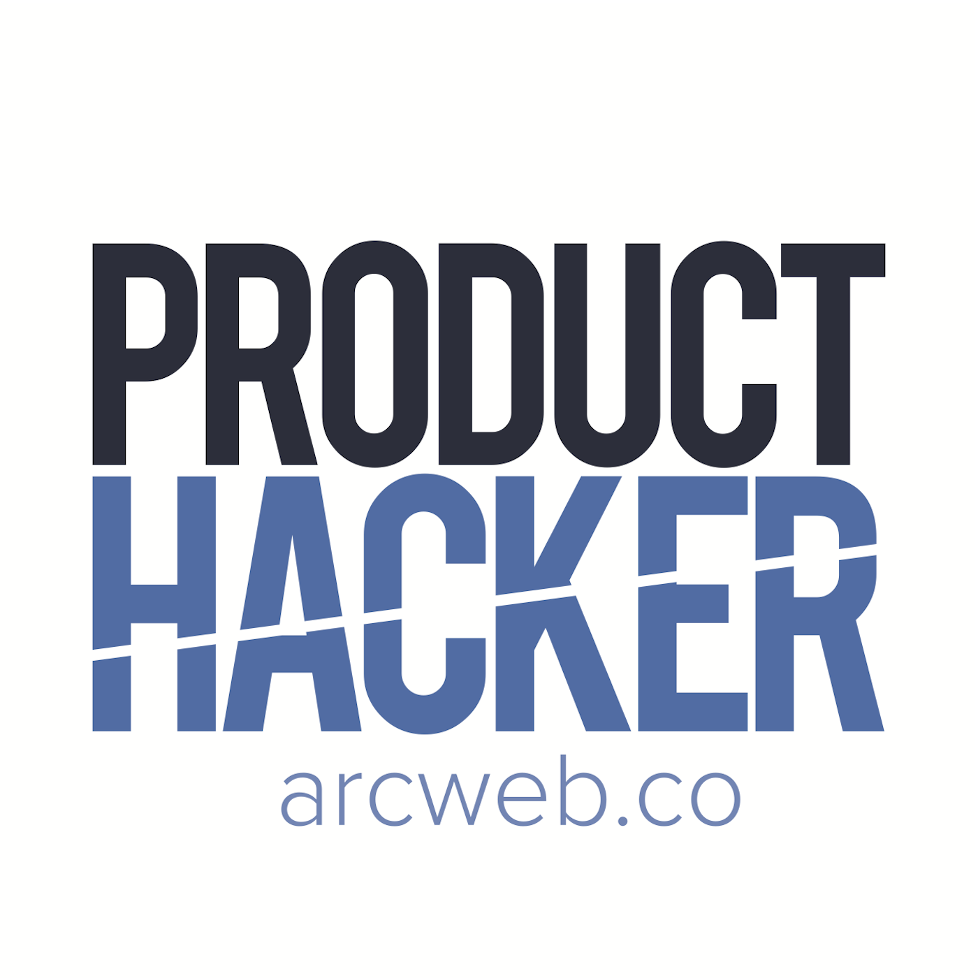 Product Hacker show art