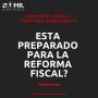 Artwork for EP7- Esta preparado para la reforma fiscal?