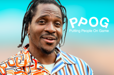 29 Days of Black History | Day 6 | Pusha T