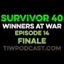 Artwork for Survivor 40 Finale Review