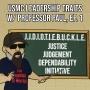 Artwork for SOTG 862 - USMC Leadership Traits w/ Professor Paul, Ep. 1