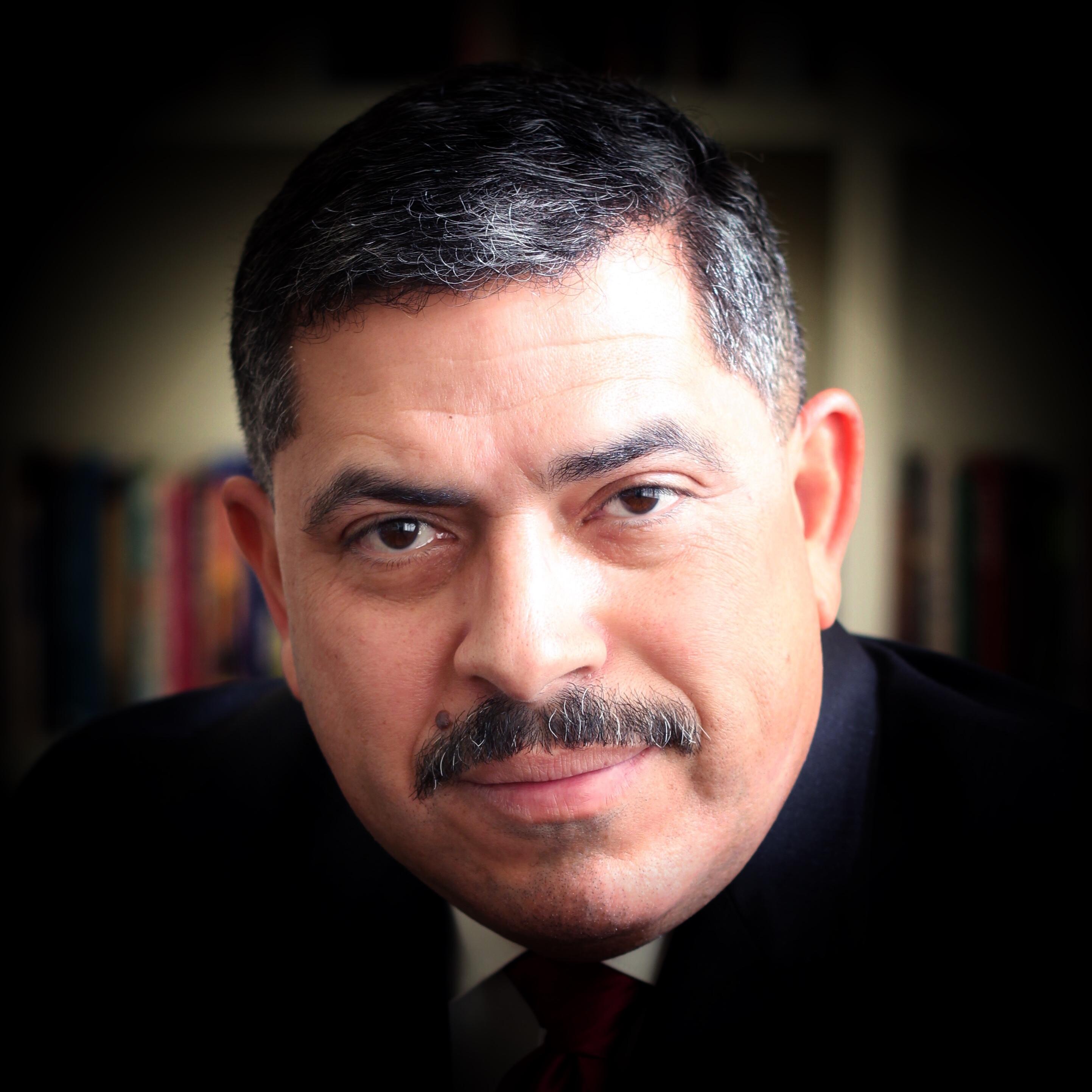 Dr. Pablo A. Jimenez en TeoBytes