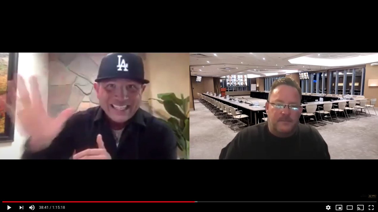 """Artwork for Mike Bjorkman with Jon Cheplack 