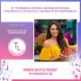 Artwork for Modern Ayurveda, Business Doshas and Being a Conscious, Abundant Entrepreneur with Sahara Rose