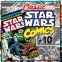 Artwork for Classic Marvel STAR WARS Comics #10