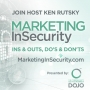 Artwork for MiS003: Start Your Marketing Engines - A Cyber Founder's Perspective