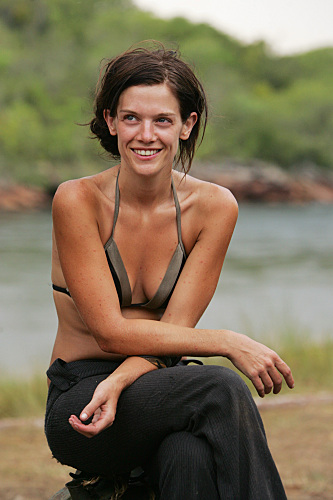 SFP Interview: Erinn Lobdell from Survivor Tocantins