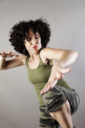 Angela Kariotis - Stretch Marks (excerpt)