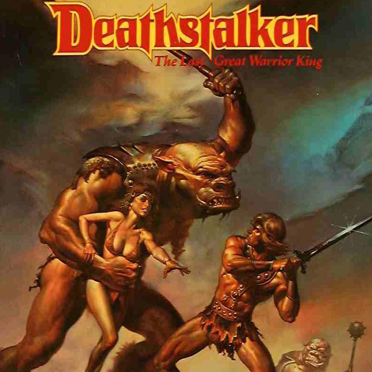 ISTYA Deathstalker movie review