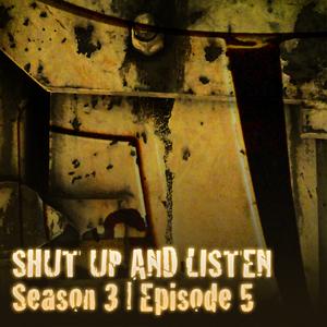 Season Three: Episode Five